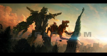 Voltron Concept Art Looks Like You D Expect Moviebob Central