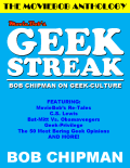 MovieBob Geek Streak