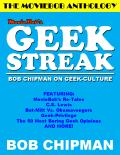MovieBob Geek Streak