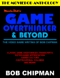 MovieBob Game OverThinker & Beyond